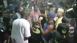 Top Nollywood Actors attends Yomi Fabiyi's Mother Burial tagged Artiste Night