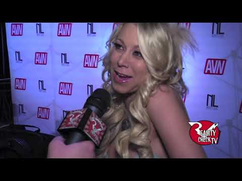 Tarra White at AVN 2012 from YouTube · Duration:  2 minutes 43 seconds
