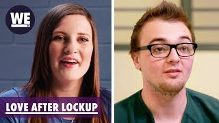 Lizzy & Daniel's Fast Food Love Story 🍟 | Love After Lockup