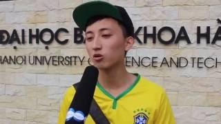 Thực trạng nói tiếng Anh của Sinh viên Việt Nam