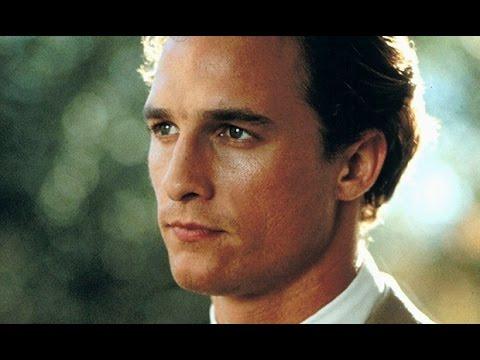 Top 5 Matthew McConaughey Movies - YouTube