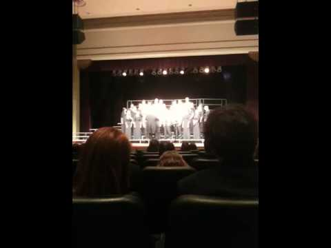 Goodpasture high school choir2