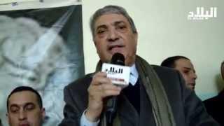 علي بن فليس / رئيس حزب طلائع الحريات 2015/02/24 Elbilad Tv