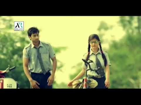 Kannu kulla nikura school cute love school love album song tamil album song love
