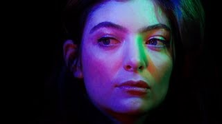 Extra Minutes | How Lorde sees sound as colour