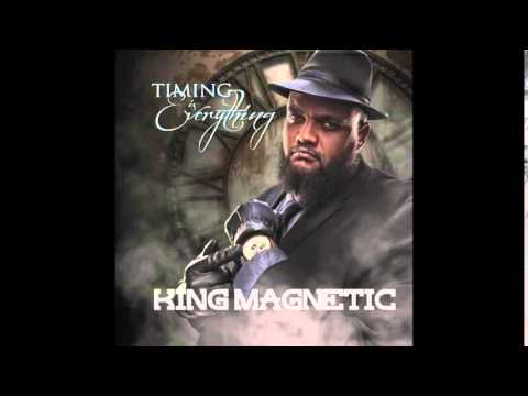 "King Magnetic - ""Elbow Room"" OFFICIAL VERSION"