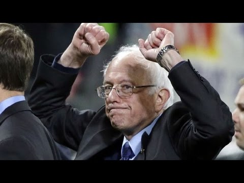 US Election 2016 Sanders battles to claw back Clinton