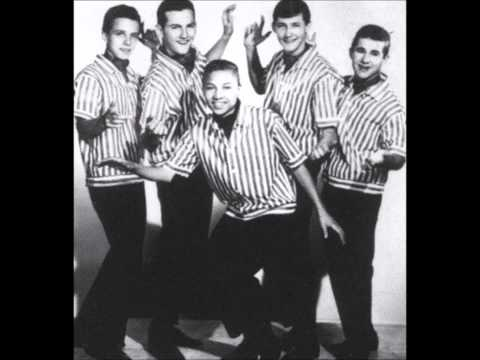 Little Joey And The Flips - Bongo Stomp / Lost Love - Joy 262 - 1962