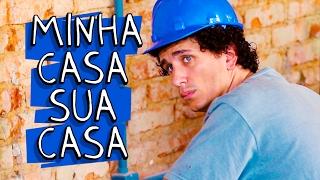 MINHA CASA, SUA CASA thumbnail
