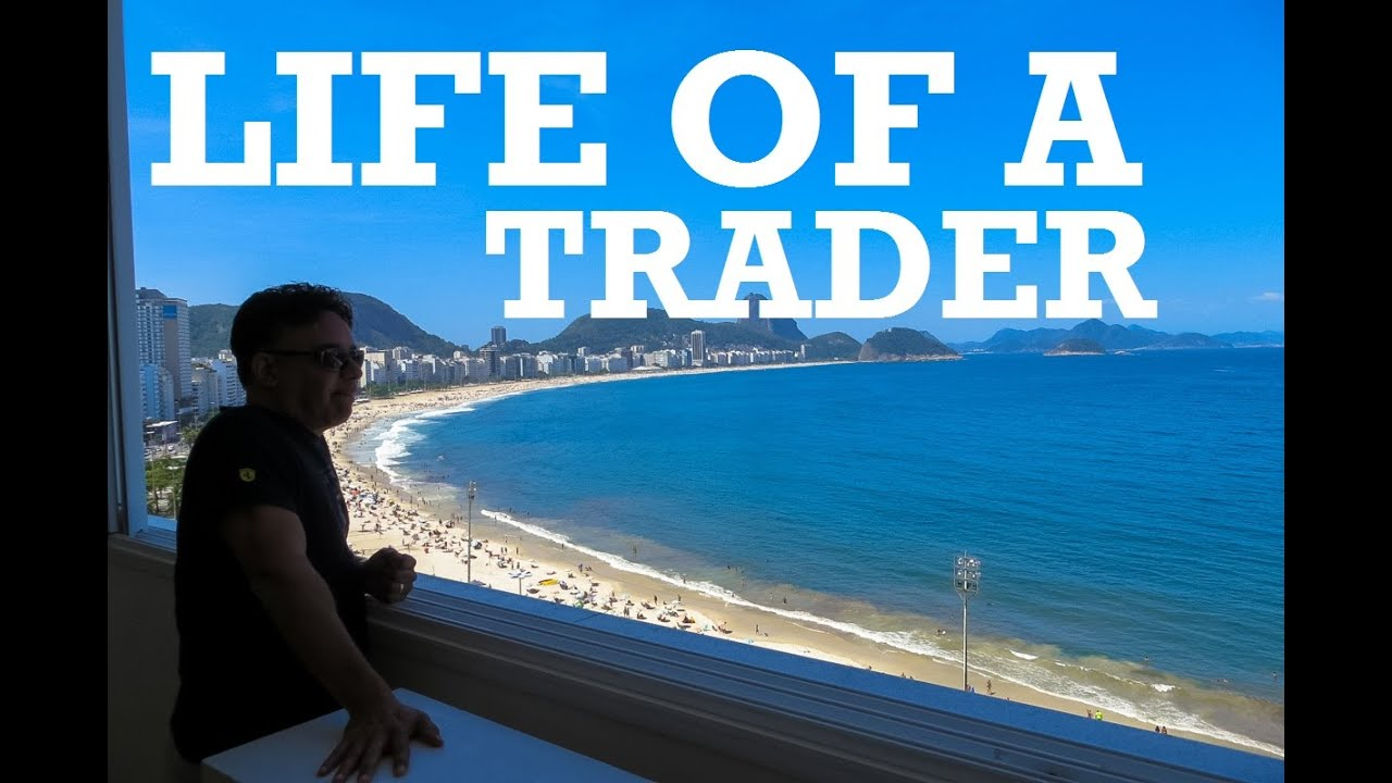 living the life of a trader: penthouse edition - youtube