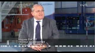 Fil Eco – Les Yvelines tournées vers l'aéronautique