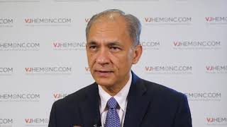 How to treat high-risk mutated myeloma