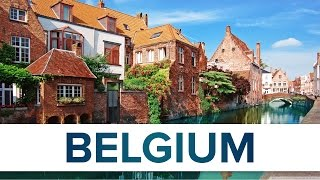 Top 10 facts - belgium // top facts