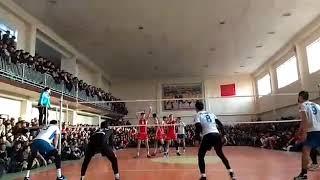 Андижан Кыргызстан волейбол Ош конурат