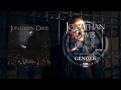 JONATHAN DAVIS - Gender