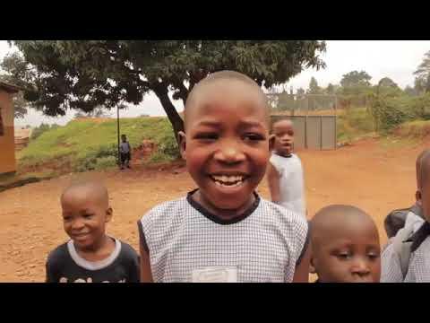 Twekembe Slum Project