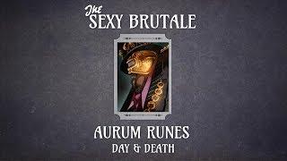 The Sexy Brutale - Aurum Runes