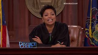 Classic Divorce Court: The Serial Baby Daddy