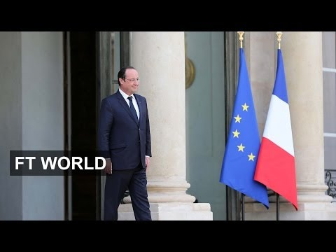Hollande's tricky balancing act