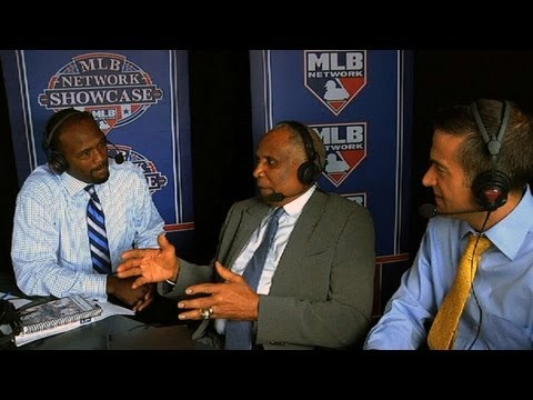 TEX@CWS: Robinson on playing during Civil Rights era