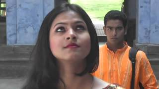 BENGALI SHORT FILM - EKTI RATER ATITHI