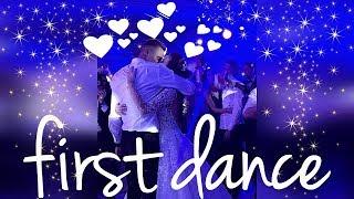 Тарасов и Костенко свадьба💖первый танец молодых
