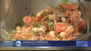 Honolulu Pokefest