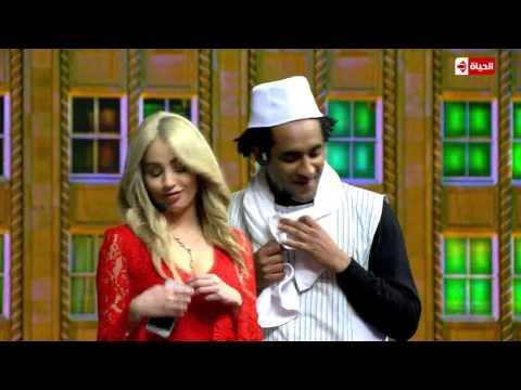 The Comedy - 'محمد علي' مصر .... عبد السميع 'البيه البواب' في سنة 2016