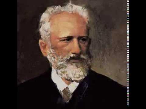 Marcha Eslava - P. I. Tchaikovsky