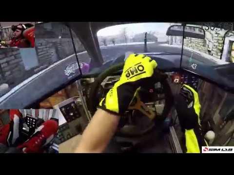forza horzion 4 / POV / fun driving / gopro / drifting