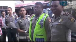 Polres Pidie Ringkus Polisi Gadungan