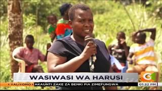 Ongezeko la watoto wa shule Kaunti Ya Kwale kuhudhuria harusi nyakati za usiku #SemaNaCitizen