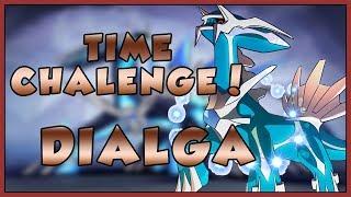 [NEW] DIALGA - LEGENDARY Pokemon Time Challenge #3| Project : Pokemon | Roblox