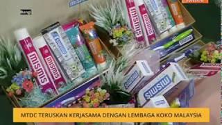 Produk Mismis untuk pengguna yang gemar bahan semulajadi