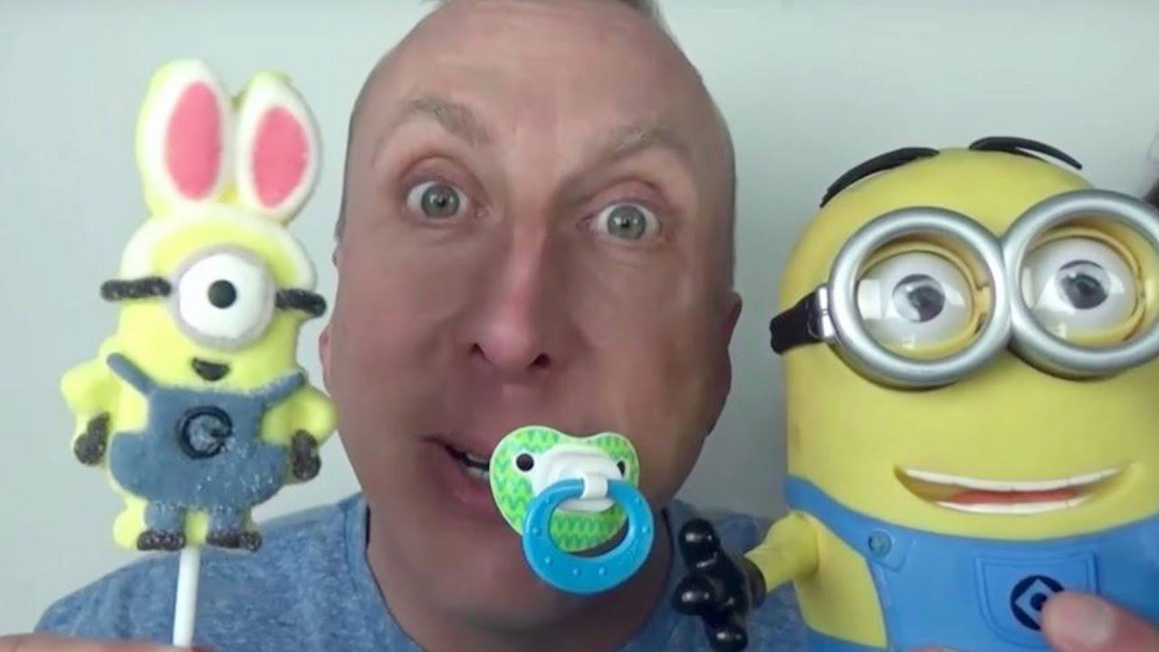 Top 5 Canales Más Extraños E Inquietantes De Youtube