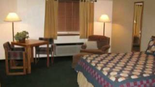Americas Best Value Inn Lusk, Covered Wagon Motel Lusk Wyoming