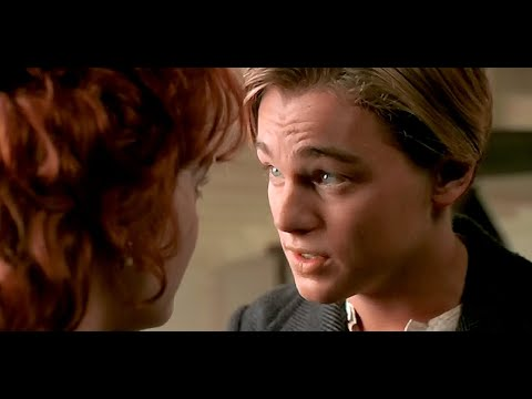 "Titanic - ""I'll Be Fine"" Gym Scene - YouTube"