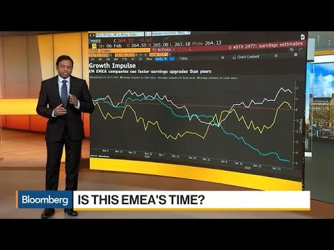 Emerging-Market Underdog Coming Into Its Own: EM Insight