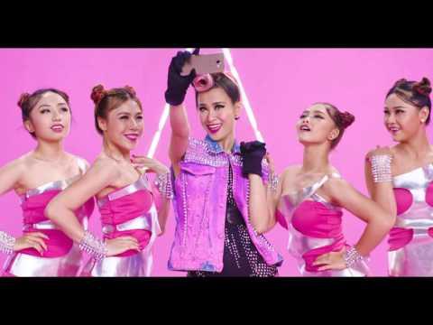 Đông Nhi | MV Pink Girl #GalaxyApink