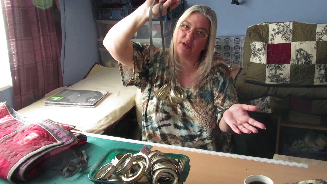 how to keep canning rings from rusting