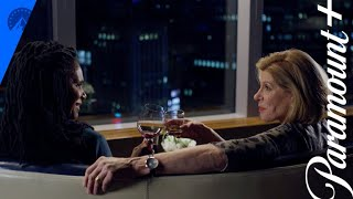 The Good Fight | Season 5 Speak The Truth Promo | Paramount+