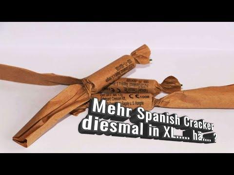 KAT F3: XP 3605 Spanish Cracker XL eine Nummer