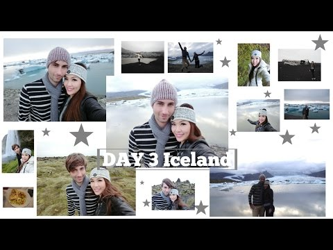 DAY 3 ICELAND: THE BEST VIEW EVER! | Angelbirdbb