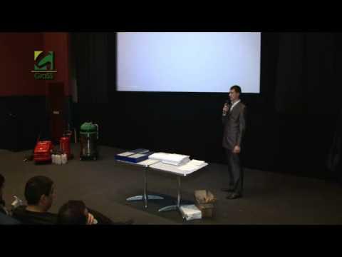 ГраСС - Семинар для администраторов автомоек