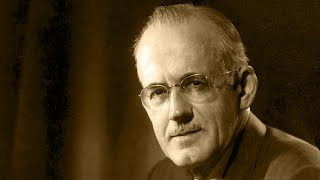 Audio Sermon:  (1 Peter - Part 33): Humble Yourselves Under the Mighty Hand of God by A.W. Tozer