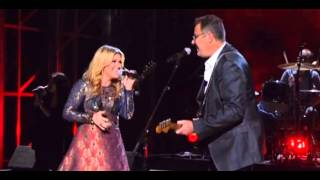 Kelly Clarkson (feat Vince Gill) -- Don