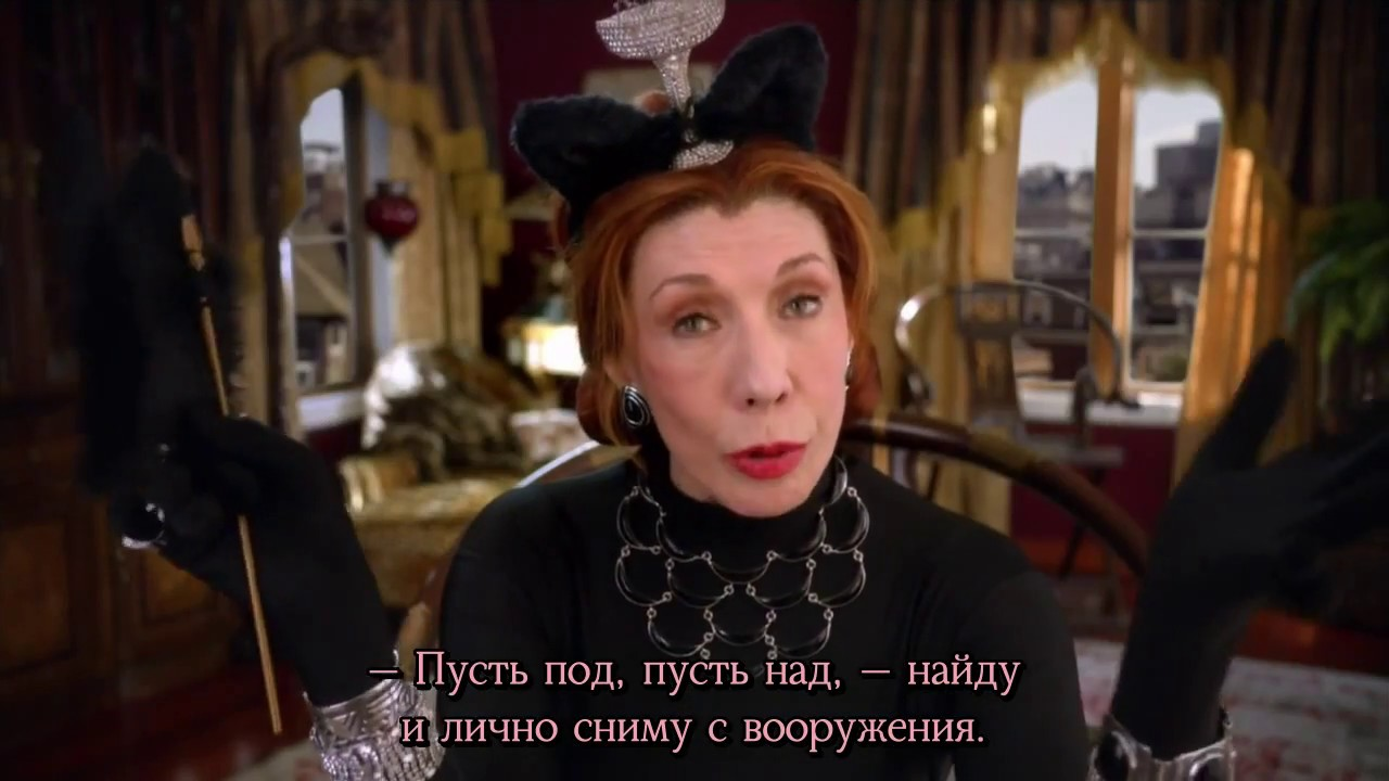 Download Web Therapy сериал S04E10 Lies and Alibis Веб-терапия Русские субтитры
