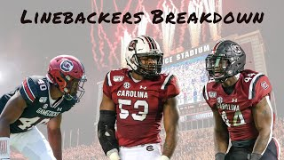 Gamecockcentral continues its position by roster breakdown with an in-depth look at the south carolina linebackers.
