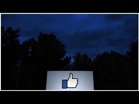 """La Caisse nationale d'assurance vieillesse ferme sa page Facebook pour """"protéger les données de s..."""