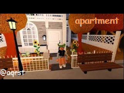 🍁 Autumn Cozy Home 🍁 | 40k | Bloxburg Build